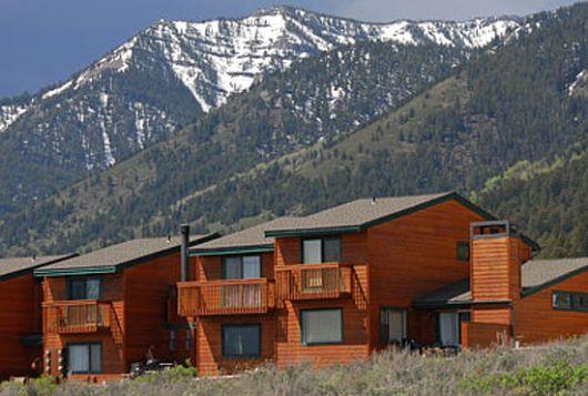 Teton Village - 2 Bdrm + Loft Standard - Jackson Hole