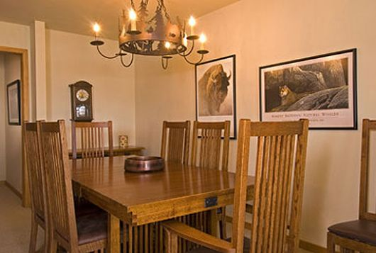 Teton Village - 4 Bdrm + Loft Deluxe - Jackson Hole