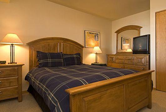 Teton Village - 4 Bdrm + Loft Standard - Jackson Hole