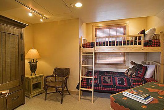 Cody House 1A - 3 Bdrm + Loft HT - Jackson Hole