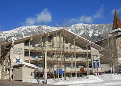Village Center Inn - 1 Bdrm - Jackson Hole