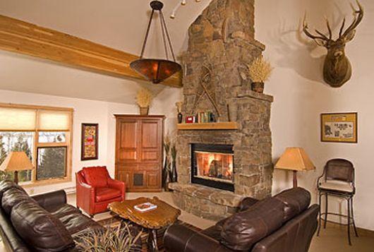 Moose Creek - 3 Bdrm HT Platinum - Jackson Hole