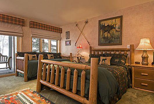 Teton Pines Town Homes - 3 Bdrm Platinum - Jackson Hole