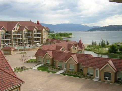 Discovery Bay Resort -  #411 - 2 Bdrm - Kelowna (KRA)