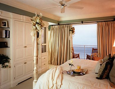 3505 Seacrest - 3 Bdrm Penthouse - Hilton Head