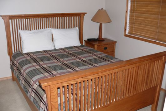 Chicamon Springs Lodge - 2 Bdrm HT - Kimberley