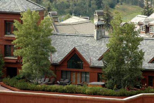 Village (Ford) Hall Condominiums - 2 Bdrm + Den - Beaver Creek