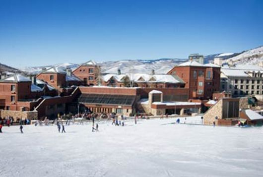 Village (Ford) Hall Condominiums - 4 Bdrm + Den  - Beaver Creek