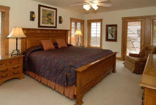 Villa Montane Townhomes - 4 Bdrm - Beaver Creek