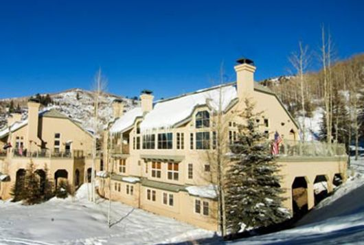 Meadows Townhomes L4 - 4 Bdrm + Den (3.5 Star) - Beaver Creek
