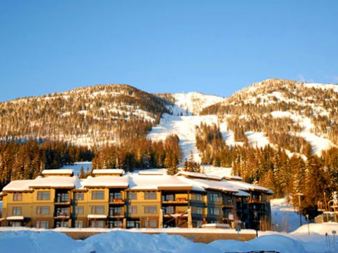 Slalom Creek - 1 Bdrm - Red Mountain