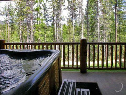 Lodges at Kimberley Ridge - 2 Bdrm + Loft HT - Kimberley
