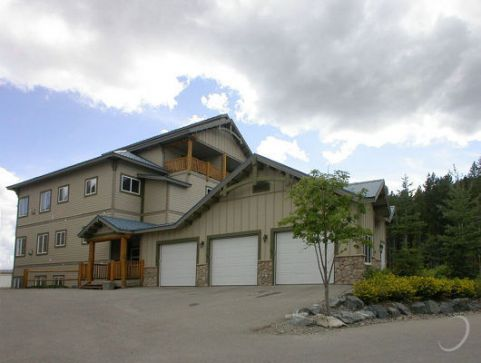 North Star Chalets - 2 Bdrm HT - Kimberley
