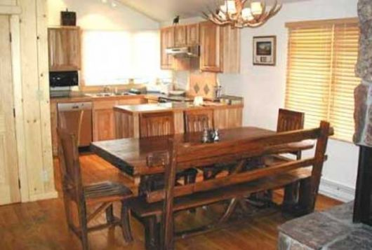 The Aspens - 3 Bdrm - Jackson Hole (RMR)