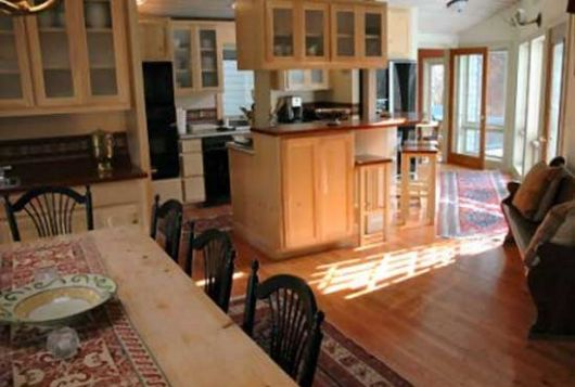 Leonard House - 3 Bdrm + Den - Jackson Hole (RMR)