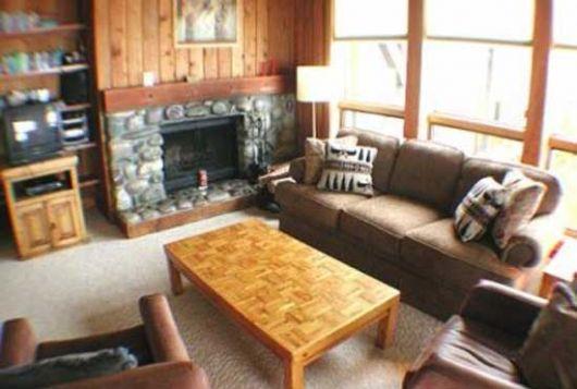 Teton Village - Studio (La Choumine) - Jackson Hole (RMR)