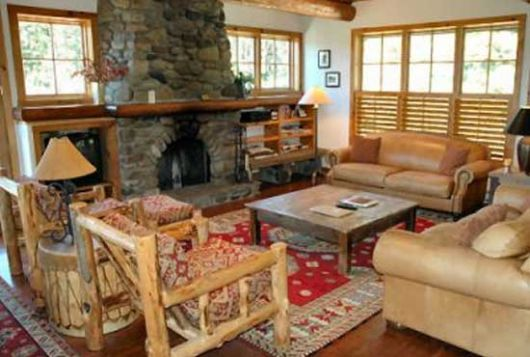 Cottagewood House - 4 Bdrm - Jackson Hole (RMR)