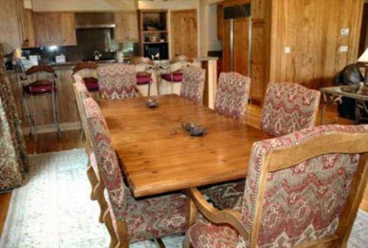 Granite Ridge Lodge - 4 Bdrm HT - Jackson Hole (RMR)