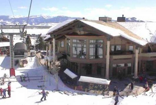 Cody House - 1 Bdrm + Loft - Jackson Hole (RMR)
