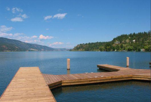 Wood Lake Villas - 3 Bdrm Lakefront - Wood Lake