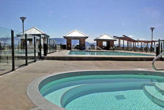 Playa del Sol Resort - Kelowna