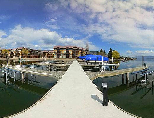 Barona Beach Lakefront Resort - West Kelowna