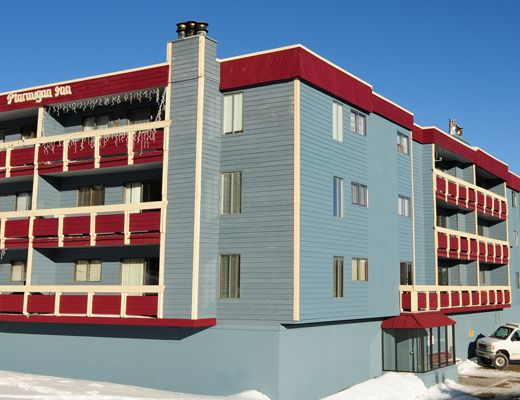 Ptarmigan - 2 Bdrm (S) - Big White