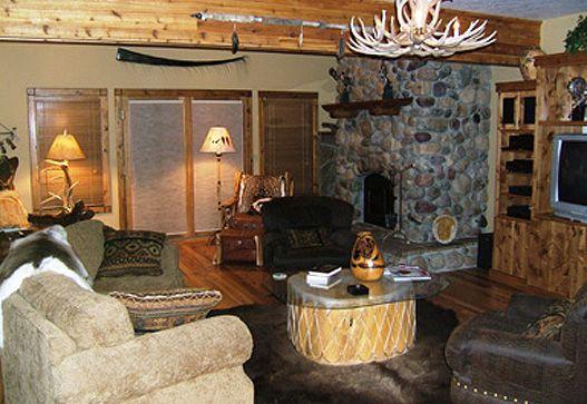Best House - 5 Bdrm HT - Jackson Hole