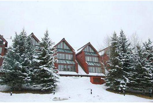 Lodge At Mountain Village - 1 Bdrm + Loft - Park City