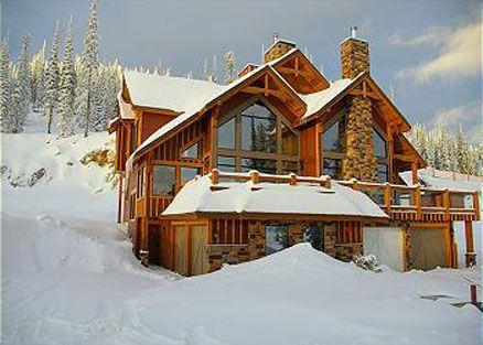 Grizzly Ridge #1 - 3 Bdrm + Loft HT - Big White