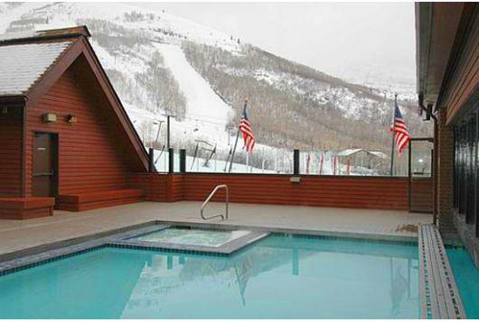 Lodge At Mountain Village - 1 Bdrm - Park City