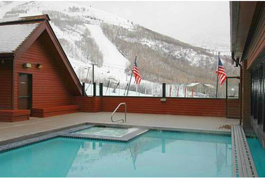 Lodge At Mountain Village - 1 Bdrm 4-B - Park City