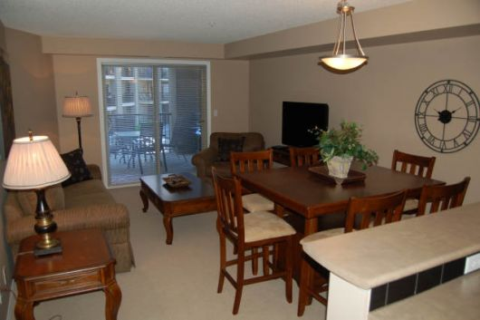 Windermere Point - IW3206 - 2 Bdrm - Invermere