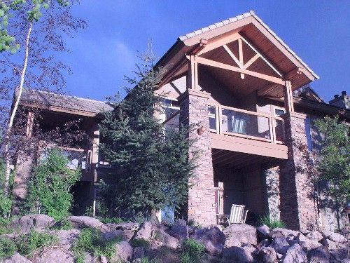Maple Suite at Predator Ridge - 1 Bdrm - Predator Ridge