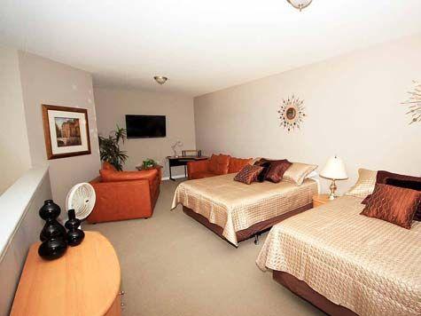 Discovery Bay Resort - #629 - 2 Bdrm + Loft - Kelowna (KRA)