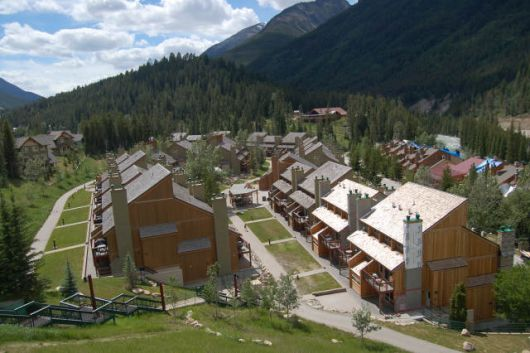 Horsethief Lodge - PH0325 - 2 Bdrm - Panorama