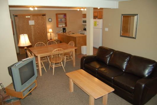 Horsethief Lodge - PH0528 - 1 Bdrm - Panorama
