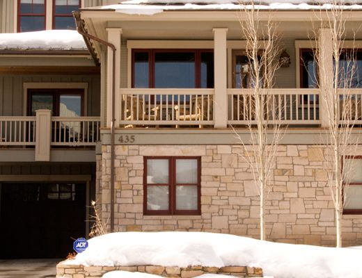 435 Park Avenue Home - 4 Bdrm HT - Park City (RW)