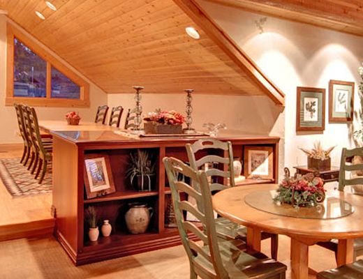 Black Bear Lodge - 4 Bdrm Deluxe HT - Deer Valley (RW)
