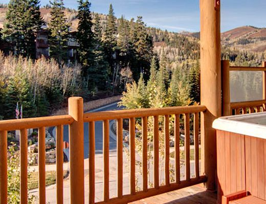 Black Bear Lodge - 1 Bdrm Deluxe  - Deer Valley (RW)