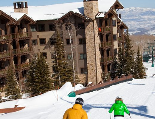 Arrowleaf - 3 Bdrm - Deer Valley (RW)