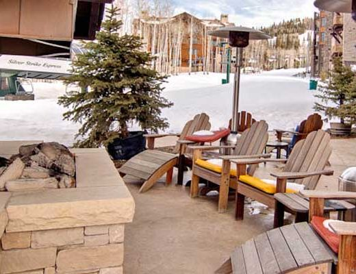 Silver Strike - 2 Bdrm - Deer Valley