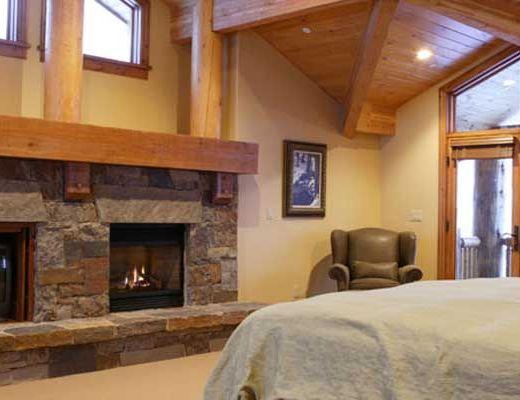 3111 Deer Crest Home - 6 Bdrm HT - Deer Valley (RW)