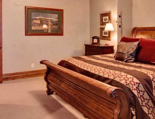 3127 Deer Crest Home - 6 Bdrm HT - Deer Valley (RW)