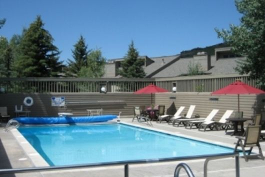 Lakeside #1755 - 3 Bdrm + Loft - Deer Valley (CL)