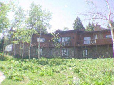 Morley Manor - 5 Bdrm HT - Jackson Hole (RMR)