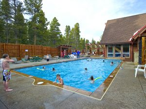 Antlers Lodge - 2 Bdrm - Breckenridge
