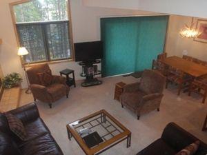 Chimney Ridge - 3 Bdrm + Loft HT - Breckenridge
