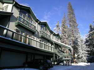 Antlers Lodge - 3 Bdrm - Breckenridge