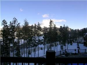 BlueSky - 4 Bdrm + Media Room - Breckenridge